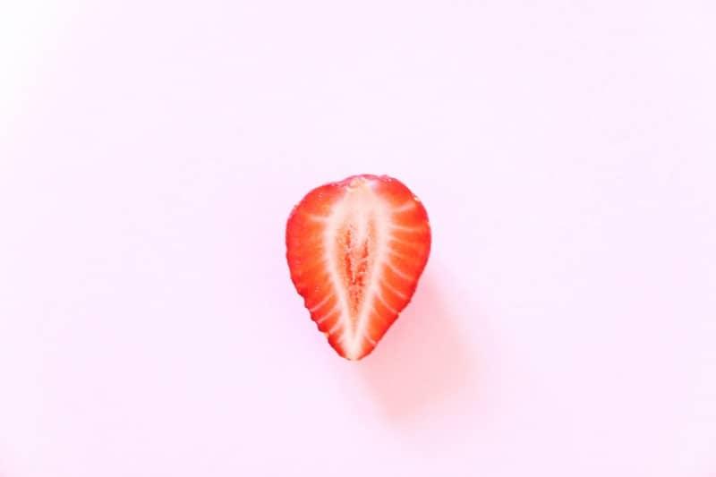 Mag ik aardbeien eten tijdens de zwangerschap?