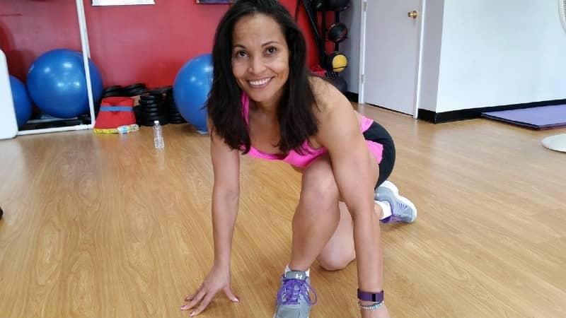 Aerobics als je zwanger bent