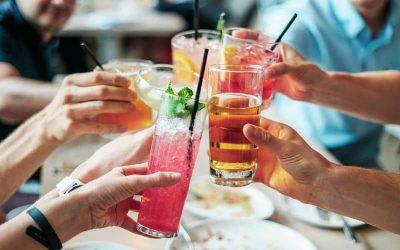 2 alcoholvrije cocktails voor tijdens de feestdagen