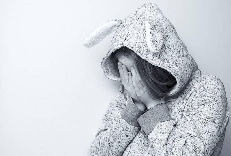 Angst en paniekaanvallen tijdens de zwangerschap