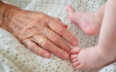 9 manieren om de bevalling op te wekken volgens grootmoeders