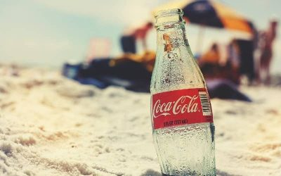 Is cola slecht als je zwanger bent?