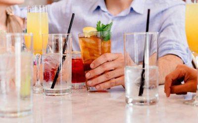 Beste en slechtste drankjes voor zwangere vrouwen