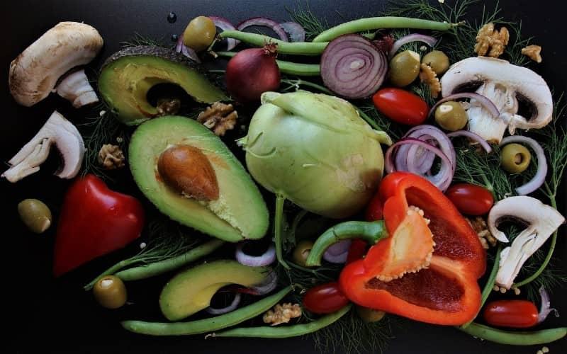 Eten tijdens de zwangerschap volgens Chinese geneeskunde