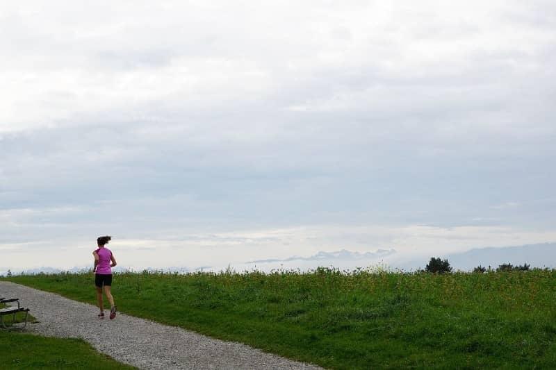 Is joggen tijdens de zwangerschap veilig?