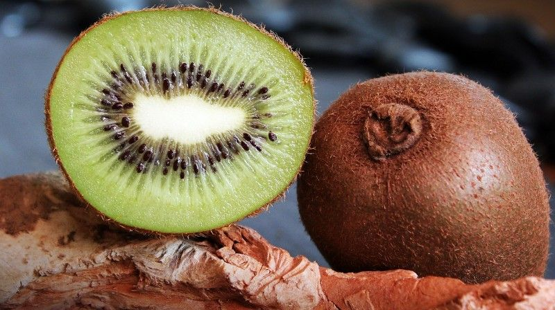 Kiwi Zwanger