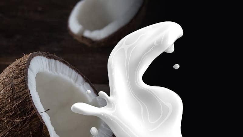 Is kokosmelk gezond tijdens de zwangerschap?