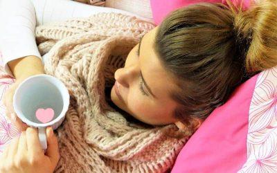 Waarom heb ik het koud tijdens de zwangerschap?