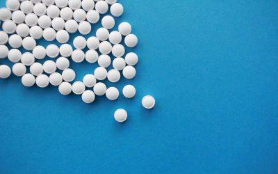 Waarom sommige artsen lage dosis aspirine aanbevelen voor zwangere vrouwen