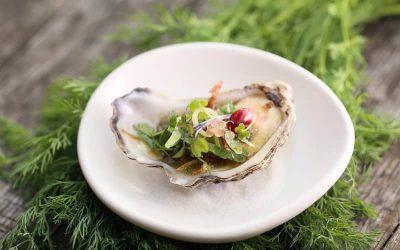 Kun je oesters eten als je zwanger bent?