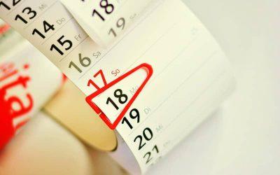 Wat is ovulatie en hoe gebeurt het?