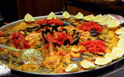 Is paella veilig om te eten tijdens de zwangerschap?