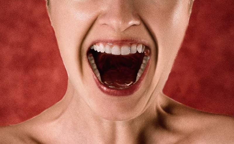 Pijn tijdens de bevalling