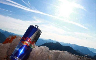 Waarom je geen Red Bull drinkt als je zwanger bent