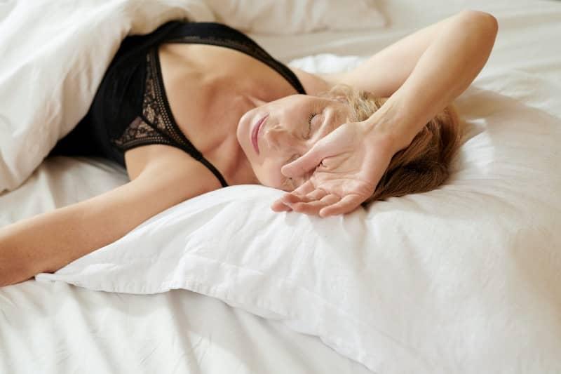 Slapen op je rug tijdens de zwangerschap en doodgeboorte