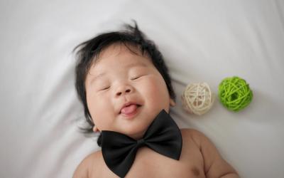 8 dingen doen als je zwanger bent om een slimme baby te krijgen