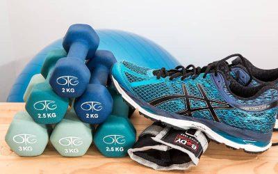 De beste sporten gedurende de zwangerschap