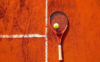 Is tennissen als je zwanger bent veilig?
