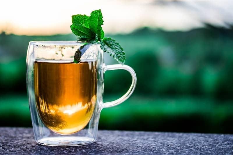 Welke thee mag ik drinken als ik zwanger ben?