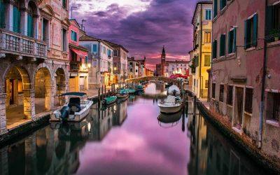 Eten op vakantie in Italië terwijl je zwanger bent