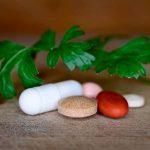 Zwangerschap vitamines vergeten