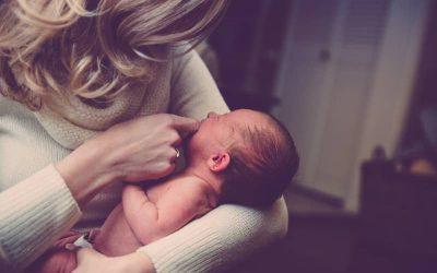 Een zeer korte lijst met wat jouw baby echt nodig heeft