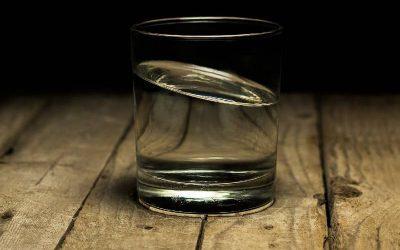 Wat er gebeurt als je tijdens de zwangerschap niet genoeg water drinkt