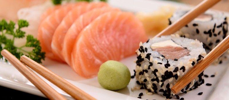 Zwanger Sushi