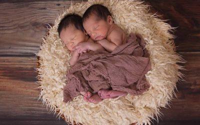 Ben ik zwanger van een tweeling?