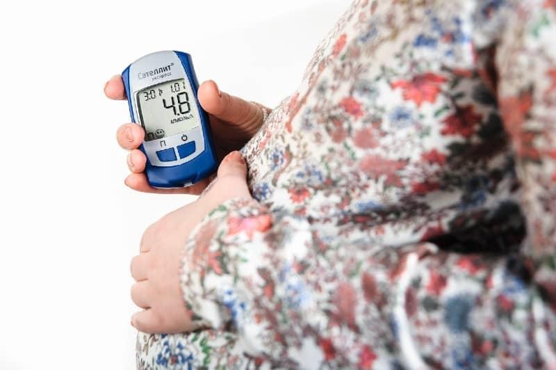 Zwangerschapsdiabetes: wat is het?